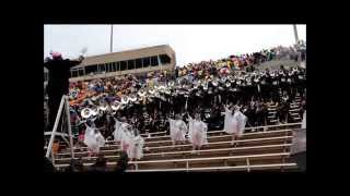 "Grambling St.""World Famed ""Alma Mater High School Day 2014"