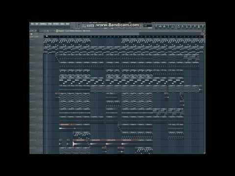 Kevin Gates - Satellites (First Remake On Youtube! ) *Free FLP* -ShawtyChrisBeatz-