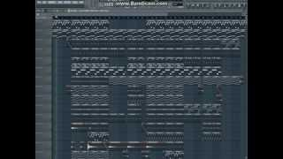 Kevin Gates - Satellites (First remake on youtube! ) *Free FLP* -ShawtyChrisBeatz-
