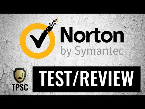 Norton Security 2017 Review
