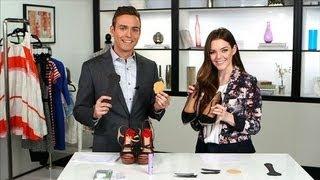 6 Ways to Make Your Shoes More Comfortable | Spring Fashion | Fashion Flash