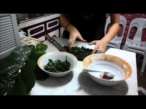 Herbs for Life: AKAPULKO (Athlete's Foot)