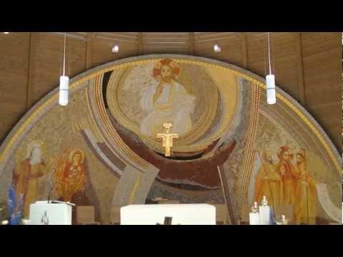 Rzym - Kolegium św. Wawrzyńca - kościół 2