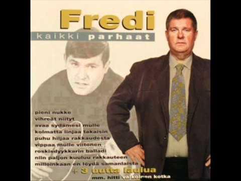 Fredi ~ Sun Kanssasi Kohtaan Huomisen