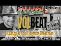How To Play Volbeat CAPE OF OUR HERO Tabs Akkorde E Gitarre Lernen Tutorial HD Deutsch mp3