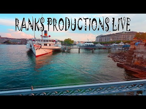 Ranks Productions Live Stream