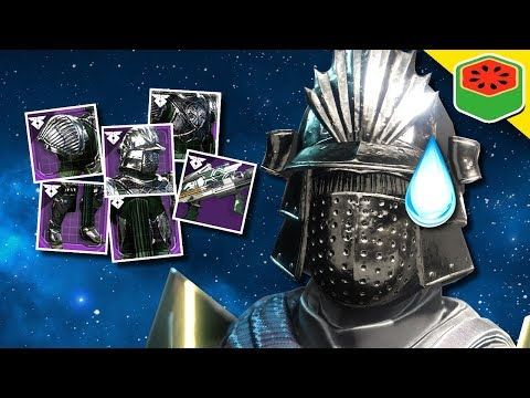RUNNING OUT OF TIME! | Destiny 2 Iron Banner