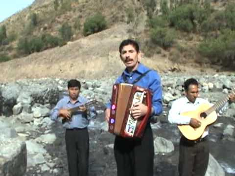 Melodias Celestiales- Pr. Hernan Durán