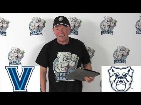 Butler vs Villanova 2/5/20 Free College Basketball Pick and Prediction CBB Betting Tips