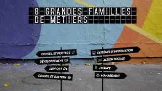 Destination Métiers -Teaser