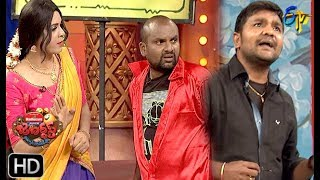 Venky Monkies Performance | Jabardasth | 21st March 2019   | ETV Telugu