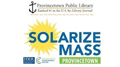 Solarize Provincetown HD 720p HD