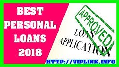 Best Personal Loans 2019 - How To Get Personal Loan With Bad Credit