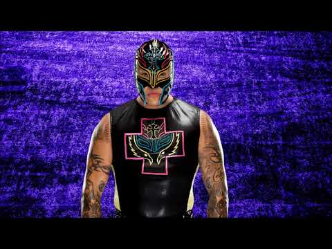 WWE: Rey Mysterio Theme Song [Booyaka 619] + Arena Effects