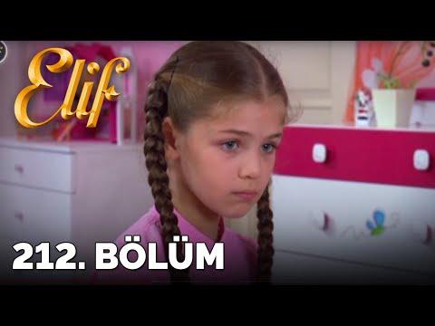 Elif - 212.Bölüm (HD)