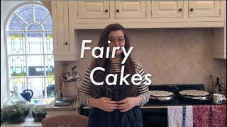 Fairy Cakes - Cooking with Lara | ARTWORKS