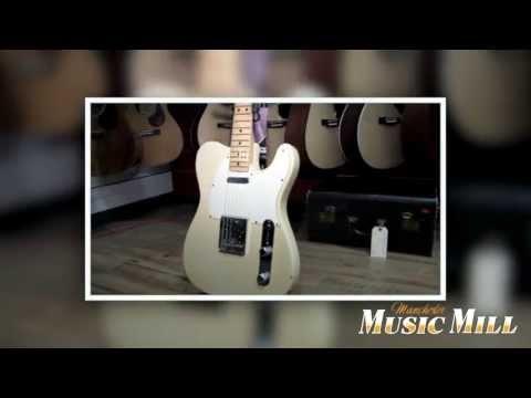 Manchester Music Mill - 1970 Fender American Telecaster