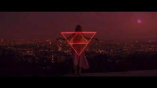 Neon Demon - Blood Moon (Synthwave - Darkwave Mix)