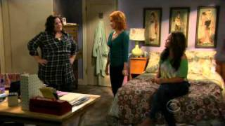 Mike & Molly: Shaggy in your Scooby-Doo