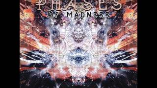 VA Phases Of Madness Full Compilation