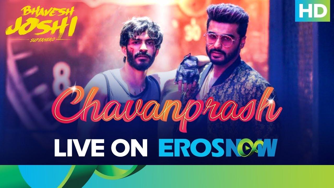 Chavanprash Song Teaser Arjun Kapoor Harshvardhan Kapoor