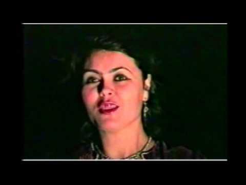 Gunchagul Davlatova - Shabi mahtob (Solhoi 90-um) Мavji Vaksh