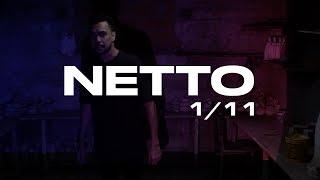 Netto - Aquilo Que Tem Mais Valor 1/11 [Clipe Oficial]