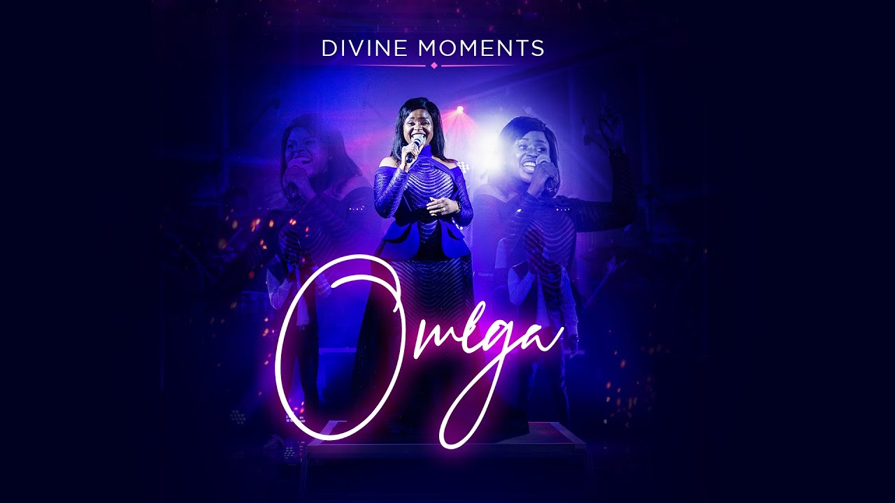 Download Ngaavongwe - Omega Taderera   The Divine Moments (Live)