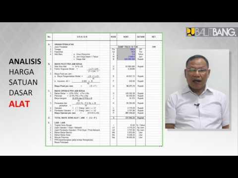 E-Learning AHSP BINAMARGA