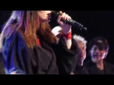 Laura Pausini - Greek Theater (Los Angeles 2014)