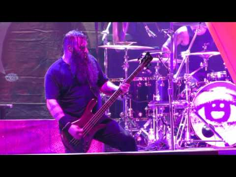 STONE SOUR - FABULESS LIVE (CHULA VISTA 2017)