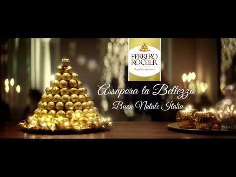 Ferrero Rocher Natale - Roma