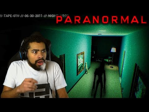 HUNTING GHOSTS E!!  Paranormal COMPLETE STREAM