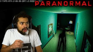 HUNTING GHOSTS... LIVEE!! | Paranormal [COMPLETE LIVESTREAM]