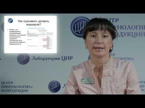 PAPP-A: норма МоМ, анализ в 12 недель, низкий PAPP-A. О чем говорит низкий ПАПП-А при беременности?
