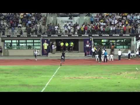Thailand Rugby  Final 2018 U19 King's College Vs Vajiravudh College