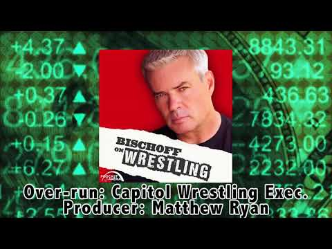 Bischoff on Wrestling Overrun:  Capitol Wrestling Executive Producer Matthew Ryan