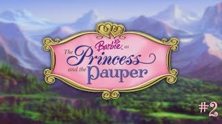 Barbies as the princess and the pauper ep.2 [Playthrough]