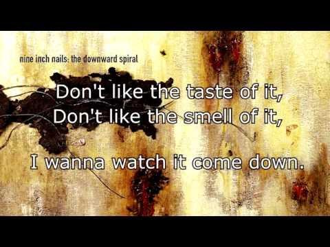 NIN - March of the Pigs (Karaoke)