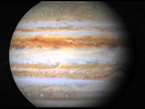 NASA Now: Earth and the Solar System: Juno