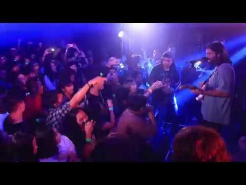Turnover (Full SET) Live in Bangkok 2017