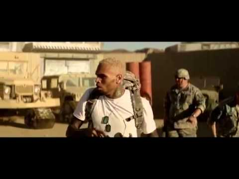 Chris Brown - Last Time Together