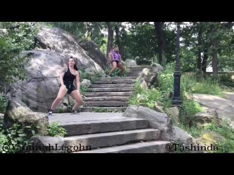 Konshens - Turn Me on (Choreo by Yaminah & Tashinda)