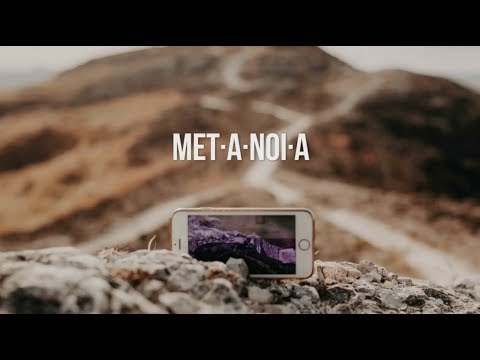 METANOIA - LYRIC VIDEO