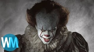 Top 10 Need To Know 'It' (2017) Movie Facts