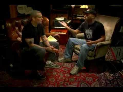 Part 3: Henry Rollins and Tom Morello talk politics & activism!