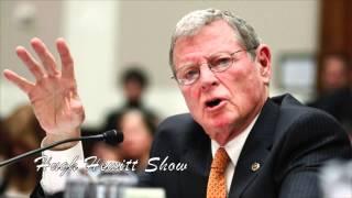 Hugh Hewitt Grills Sen. Jim Inhofe Over Proposed Military Cuts