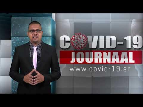 Het COVID 19 Journaal Aflevering 27 5 September