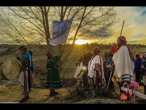 El pueblo Tarahumara o Rarámuri de la Sierra Madre Occidental de México. Antropología Gnóstica