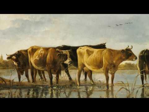 Aelbert Jacobsz Cuyp (1620-1691) - Dutch Landscape Painter